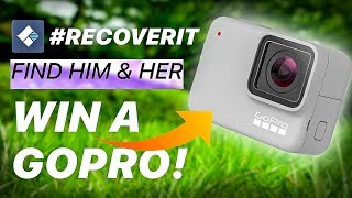 Win a GoPro Hero 7! | Photo Recovery Contest | Giveaway