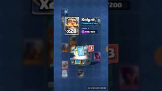 Back in clash royale