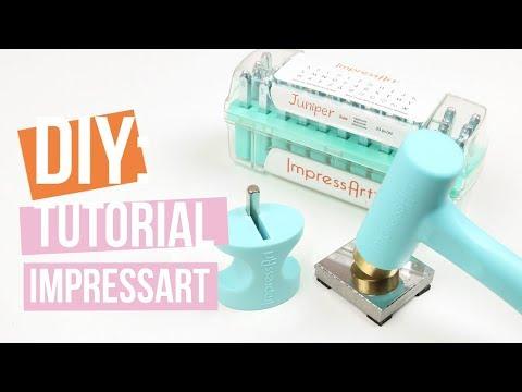 ImpressArt | Simple Strike Hilfsmittel Tutorial
