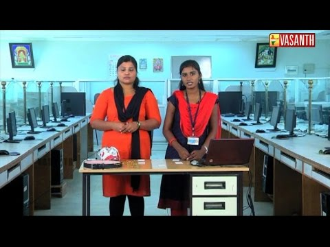 Sigaram thodu 29 | Solar Car | Indoor Navigation System | Wh