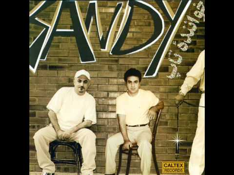 Sandy - Dokhtare Abadani (Bandari) | گروه سندی - دختر آبادانی