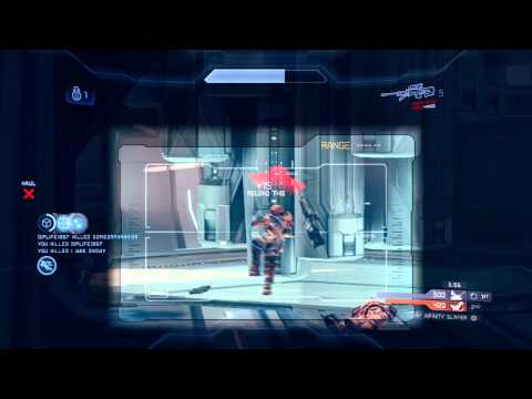 Narcotic Nick :: Halo 4 Montage