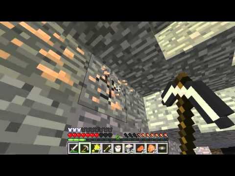 Minecraft: TORNADO!!! - video dailymotion