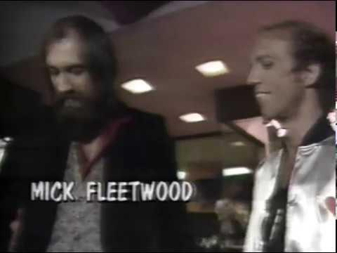 Bob Welch interviews Mick Fleetwood [Hollywood Heartbeat]