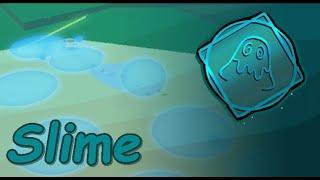 {SLIME} - Elemental Battlegrounds | Roblox