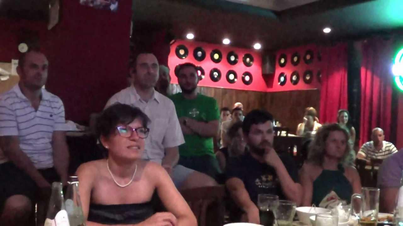 RIGORI ITALIA INGHILTERRA EUROPEI 2012 - YouTube