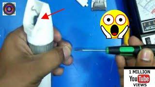 how to repair diy trimmer razor in 5 minutes