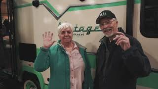 Toronto's Spring Camping and RV Show and Sale in 2020