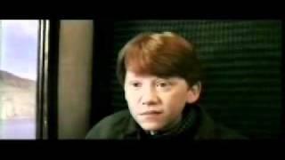 Harry Potter und ein Stein - Wolln wir freunde sein?