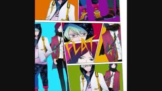 ハマトラ OP テーマ: FLAT By: livetune adding やのあんな Hamatora 【...