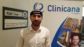 присаждане на коса | трансплантация на коса | Clinicana