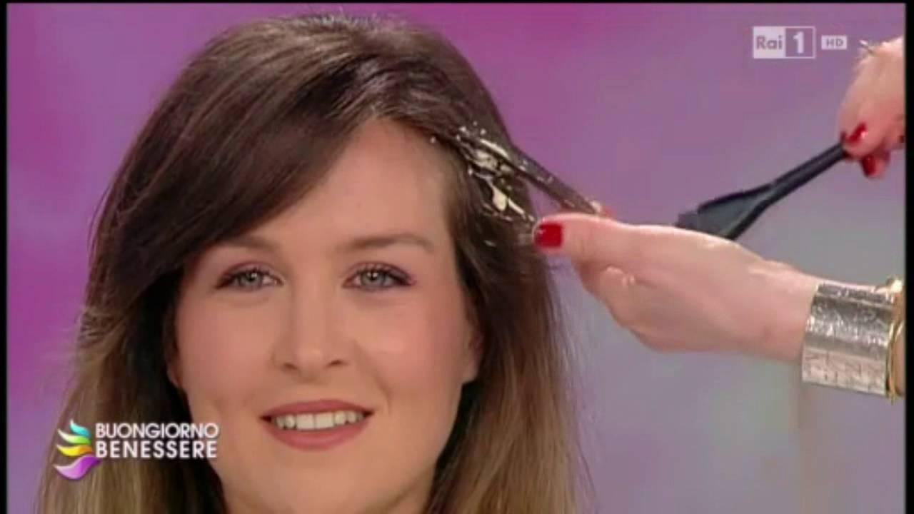 Come mantenere sani i capelli  - YouTube a72f3a4f3ad3
