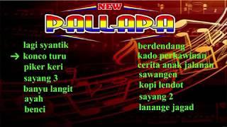 Top Hits -  New Palapa Lagi Syantik 2018