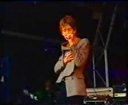 Pulp - Razzmatazz (Glastonbury 1994)