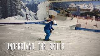 Snow Centre Hemel | Ski Definition | Groups + Private Sessions | www.skidefinition.com