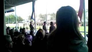 Mebs Okulu Eğitim Merkez Komutanlığı 90/1 Tertipler Yemin Töreni