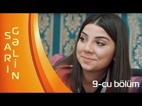 Sarı Gəlin (9-cu Bölüm) - ARB TV