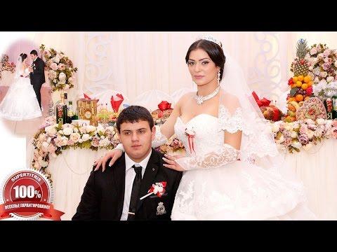 Цыганская свадьба. Красивая и богатая. Рустам и Таня, часть 15