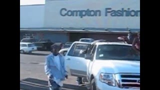 NUTTY BLOCC COMPTON CRIP