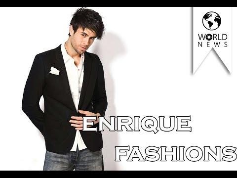 Enrique fashions