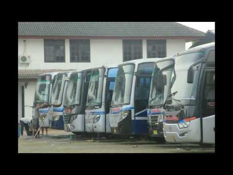 Po Sumber Alam - Mudik @Pool Pd Ungu Bekasi