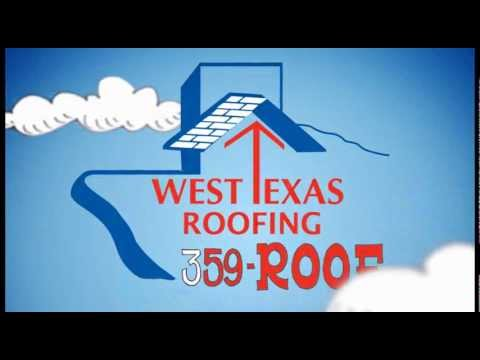 West Texas Roofing