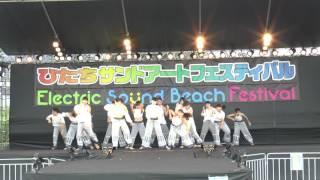 KIDS DANCE SPACE H・A・G part10
