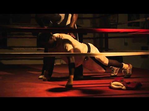 Из бездомного в профессионального боксера
