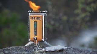 Техно-пикник! Лучшие устройства для умного пикника!