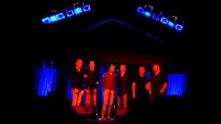 the Roaring Trowmen - supporting Spiers and Boden on their Backyard Songs tour (part 1 of 2)