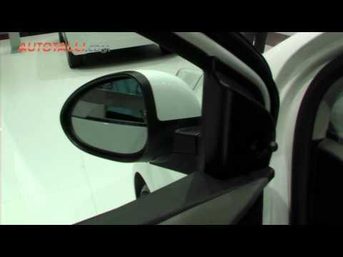 Chevrolet Aveo Sedan 1400 LT 2012 - Autotalli.com