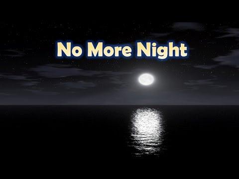 David Phelps No More Night lyrics