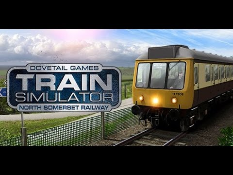 GrumpyGamer Play Train Simulator 2016-OH SWEET LORD THE LAG!!!!!!!