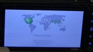Магнитола для Toyota FY6153C на Android 5.1/wi-fi/GPS/BT/DVD