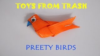 Pretty Bird   Kannada