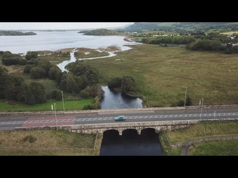 Video: Future of Irish border still a thorny Brexit issue