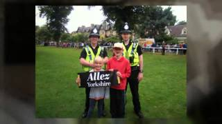 NYP Special Constables at the Tour de France