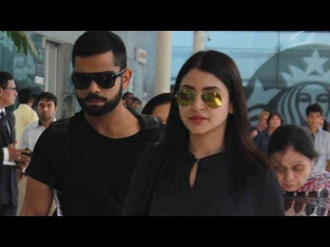 Here's Why Anushka Sharma & Virat Kohli Broke Up   Bollywood Gossip