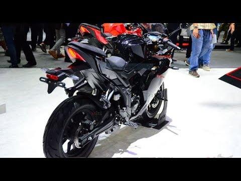 Motor sport ala panigale dari thailand ini siap jadi perhatian ! new gpx demon 150
