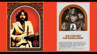 George Harrison Eric Clapton Leon Russell & Ringo Starr (1971) - Come On In My Kitchen
