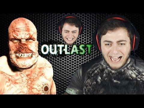 Outlast - 1. Bölüm: Göz Göre Göre Aranmak
