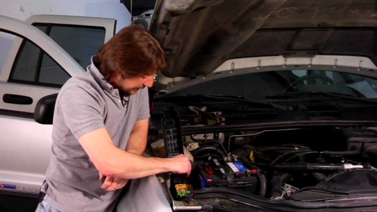 Car Repair Maintenance How To Turn On A Radiator Youtube