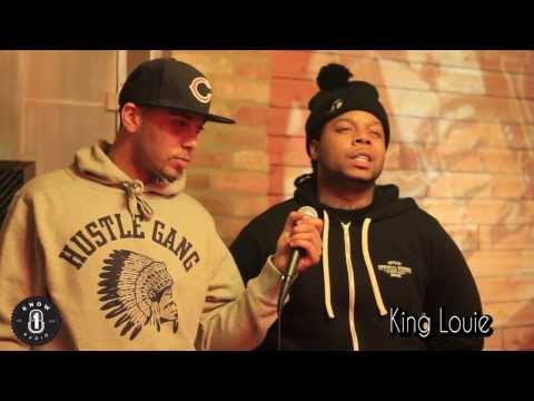 """Know 1 Radio """"Interview Tony Collins and King Louie"""" 