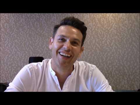 Lucifer  Kevin Alejandro , Season 3 Comic Con
