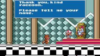 """[HD] TAS: SNES Super Mario All-Stars: SMB3 (USA) """"glitchfest"""" in 1:06:46.28 by Genisto"""