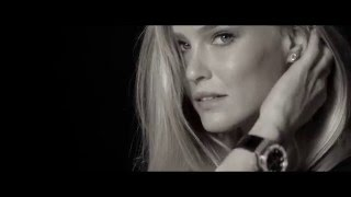 Hublot and Bar Refaeli - Unique Sense of Time