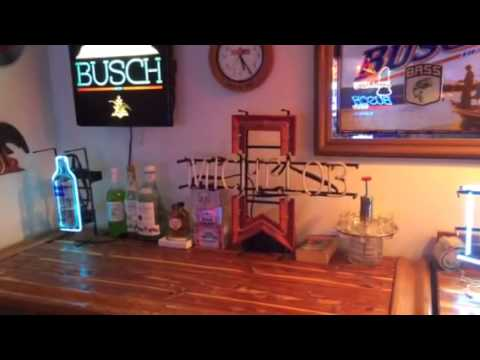 Man Cave Neon Light Signs : Best things is led neon sign images signs