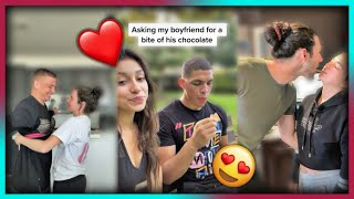 Cute Couples That Will Make You Lonelier |#7 TikTok Compilation