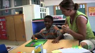 Special Education - Differential Reinforcement