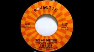 Play She's Got Everything
